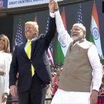'Namaste Trump': From Praising India, PM Modi to Invoking Swami Vivekananda, Highlights From US President's Speech