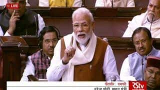 'Those Who Carried Out NPR, Now Fooling People,' PM Modi Slams Opposition For Spreading 'Misinformation'