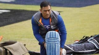 Dhoni's Future With Team India? CAC Questions 'Potential' Selectors