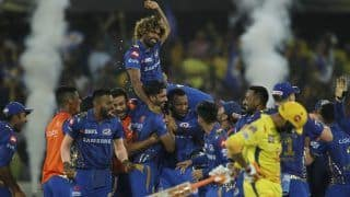 IPL 2020 Schedule: Defending Champions Mumbai Indians to Face Chennai Super Kings in Season Opener