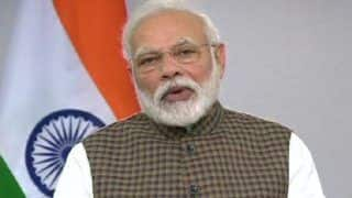 Delhi Violence: 'Peace And Harmony Central to Our Ethos,' Tweets PM Modi