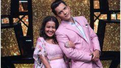 दूल्हा-दुल्हन बने आदित्य नारायण और नेहा कक्कड़, जानें कहां और कब रचाई शादी!, देखें VIDEO