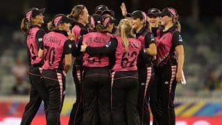 ICC Women's T20 World Cup: Record-breaker Sophie Devine Sets Up Easy Win for New Zealand