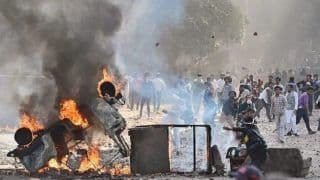Delhi Riots: Chargesheet Stresses on 'Chronology' of Events, Skips Hate Speeches by BJP Leaders