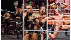 WWE NXT TakeOver Portland Results:  Pete Dunn, Matt Riddle Win Tag Titles; Adma Cole Defeats Tommaso Ciampa to Retain NXT Championship
