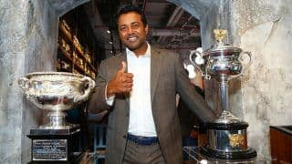 Will Focus Towards Bringing Up Next Generation of Indian Tennis: Leander Paes on Plans Post Retirement