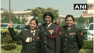 सेना में महिला अधिकारों को लेकर सुप्रीम कोर्ट का बड़ा फैसला, स्थाई कमीशन देने का आदेश, केंद्र को लगाई फटकार
