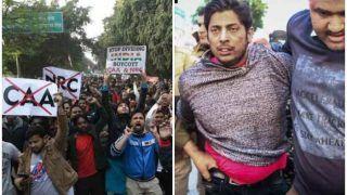 शाहीन बाग: प्रदर्शन के कारण सड़क बंद रहने से परेशान था युवक, परिवार ने कहा- वह कट्टरपंथी नहीं है बल्कि सामान्य लड़का है