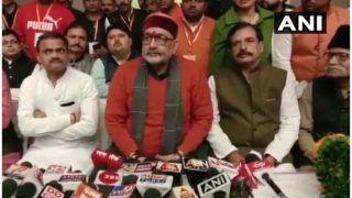 केंद्रीय मंत्री गिरिराज सिंह ने दिया विवादित बयान, कहा- सहारनपुर में इस्लामिक मदरसा है 'आतंकवाद की गंगोत्री'