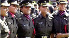 सुप्रीम कोर्ट ने सेना में महिला अधिकारियों को कमांड पोस्ट दिए जाने को लेकर कही ये बात