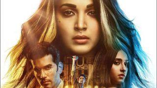 Karan Johar Drops First Look of Kiara Advani as Hipster in Netflix Film Guilty, Asks 'Aap Convince ho Gaye ya Aur Bataun?'