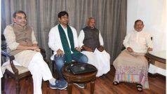 Bihar Assembly Election: महागठबंधन में किचकिच, कई बड़े नेताओं ने प्रशांत किशोर से की मुलाकात