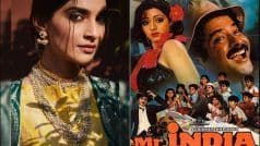Sonam Kapoor Ahuja on 'Disrespectful' Remake of Mr India: 'No one Bothered to Consult my Father'