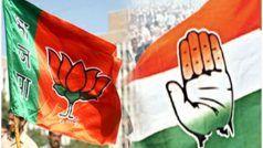ट्रंप के भारत दौरे से पहले भाजपा-कांग्रेस के बीच सवालों का दौर जारी, बीजेपी ने कहा- वैश्विक स्तर पर भारत का कद बढ़ने से क्यों नाखुश है कांग्रेस