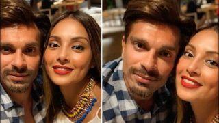 Karan Singh Grover Raises Bar of Husband Goals, Turns Photographer For Bipasha Basu on Birthday