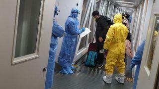 Coronavirus: चीन मेंमरने वालों की संख्या 304 हुई, एयर इंडिया की दूसरी फ्लाइट से हो रही है 323 भारतीयों की वापसी