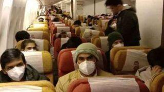 Coronavirus: चीन से भारतीयों के साथ अपने नागरिकों को दिल्लीलाने पर मालदीव ने किया भारत का शुक्रिया