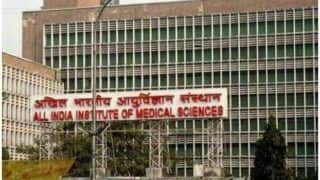 COVID-19 Crisis: AIIMS Asks Healthcare Workers to Reuse N-95 Masks