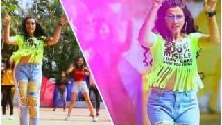 Bhojpuri Gana: होली के त्योहार में अक्षरा सिंह का जलवा, करना चाहती हैं प्राइवेट रोमांस