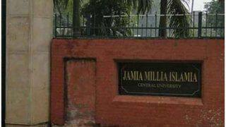 'Failed Non-Muslim Students': It was a Sarcastic Tweet, Clarifies Jamia Professor After Being Suspended