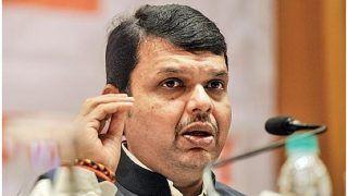 भाजपा ने महाराष्ट्र सरकार पर लगाया आरोप,  कृषि कर्ज माफी का वादा पूरा नहीं करने के खिलाफ किया प्रदर्शन