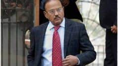 Country Witnesses 500% Spike in Cybercrimes Due to Limited Awareness: NSA Ajit Doval