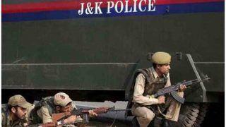जम्मू कश्मीर: सुरक्षा बलों ने त्राल में मुठभेड़ के दौरान तीन आतंकवादियों को मार गिराया, सर्च ऑपरेशन जारी