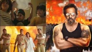 Sooryavanshi: Ranveer Singh-Ajay Devgn-Akshay Kumar's Nod to NEW Release Date is Cutest Thing on Internet | Watch