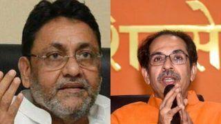 Delhi Vidhan sabha Election Result 2020: शिवसेना, एनसीपी ने दिल्ली में आप की जीत को सराहते हुए दिया ये बयान