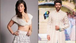 Trending News Today February 02, 2020: Kareena Kapoor Khan-Kartik Aaryan Look Straight Out of Dream as They Turn Showstoppers For Manish Malhotra