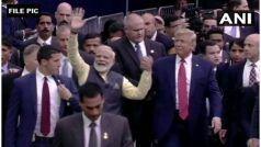डोनाल्ड ट्रंप के दौरे से भारत-अमेरिका संबंध और मजबूत होंगे: पीएम मोदी
