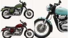 बुलेट को टक्कर देती है ये बाइक, आजमाकर तो देखिए... मिलेगा रॉयल फील