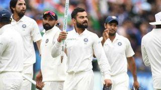 INDvsNZ: टेस्ट सीरीज के लिए भारतीय क्रिकेट टीम की हुई घोषणा, रोहित की जगह इस युवा प्लेयर को मिला मौका