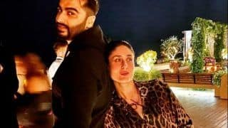 Entertainment News Today February 1, 2020: Kareena Kapoor Khan-Arjun Kapoor's Picture From Amrita Arora's Birthday Speaks Volumes About True Friendship