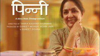 Tahira Kashyap Directs Neena Gupta in 'Pinni', Short Film Part of Guneet Monga's 'Zindagi inShort'