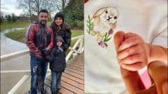 Shilpa Shetty Kundra-Raj Kundra 'Overjoyed' as They Welcome Daughter Samisha Via Surrogacy