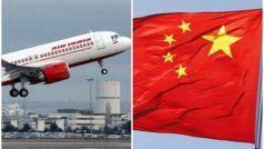 वुहान में राहत सामग्री लेकर जाने वाले भारत के विमान को मंजूरी देने में देरी कर रहा है चीन