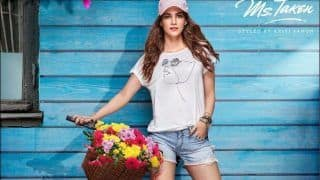 Kriti Sanon's Smouldering Hot Welcome to Spring Will Add All The Missing Colours to Your Sunday