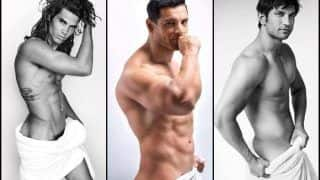 Diet Sabya Calls Out Dabboo Ratnani For Plagiarism, Terms John Abraham's Bold Picture 'Gandi Copy'
