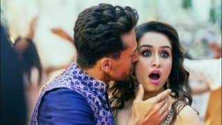 Baaghi 3 Box Office Collection Day 3: Tiger Shroff-Shraddha Kapoor's Film Enters Rs 50 Crore Club