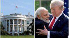 व्हाइट हाउस ने कहा- ट्रम्प धार्मिक स्वतंत्रता का मुद्दा उठाएंगे मोदी के समक्ष, अमेरिका करता है भारत के लोकतंत्र का सम्मान