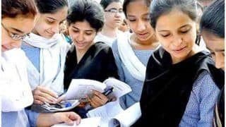 JKBOSE Class 12th Result 2020: Girls Outshine Boys in Jammu-Kashmir Board Exams
