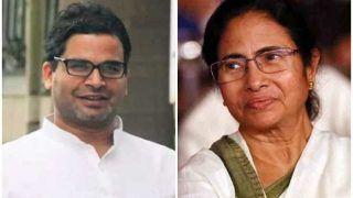 प्रशांत किशोर को राज्यसभा भेज सकती है तृणमूल कांग्रेस, पश्चिम बंगाल से होगी संसदीय राजनीति की शुरुआत!