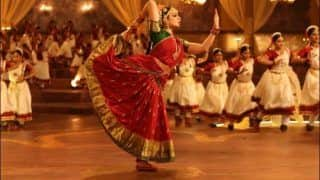 Thalaivi: Kangana Ranaut's Look as Classical Dance Lover Jayalalithaa Sets Internet on Fire
