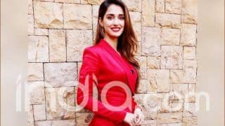 Disha Patani Spells Red Alert at Malang Promotions, Viral Pictures Will Make You Stop in Your Tracks
