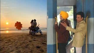 Entertainment News Today February 07, 2020: Diljit Dosanjh-Manoj Bajpayee's First Glimpse From Suraj Pe Mangal Bhari Looks Straight Out of DDLJ