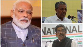 भाजपा की हार के लिए माकपा, कांग्रेस ने मोदी के दोषपूर्ण फैसलों को ठहराया जिम्मेदार, कहा- AAP की जीत BJP के लिए है सीख