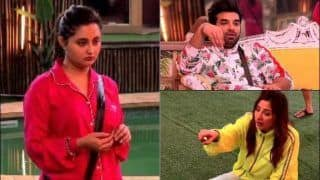 Bigg Boss 13: Rashami Desai Schools Paras Chhabra on His Ex-Girlfriend Akanksha Puri, Mahira Sharma Gets Annoyed