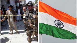 भारत  ने अफगानिस्तान में हुए आत्मघाती हमले की निंदा की, कहा- आतंकवाद के खिलाफ विश्व समुदाय को होना होगा एकजुट