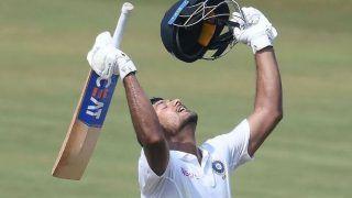 B'day Spl: एक ऐसा भारतीय क्रिकेटर जो बन गया टेस्ट टीम का अहम हिस्सा, द्रविड़ की ज़मीन से निकला है 'नया वीरू'